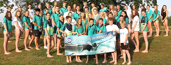 city of birmingham swimming club open meet 2014